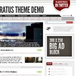 Aparatus,wordpress themes