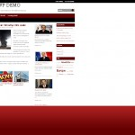Simple Magazine wordpress themes