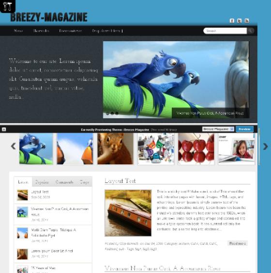 Breezy-Magazine